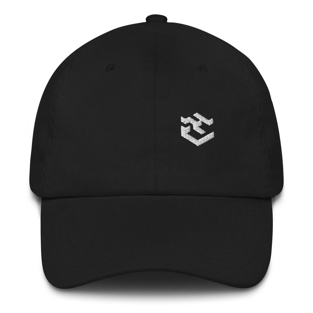 Classic Signature Logo Hat
