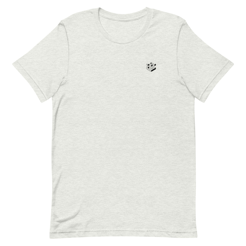 Wired Classic Logo Tee