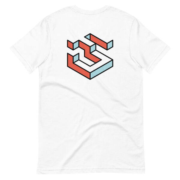 FAT#STEP Logo Tee