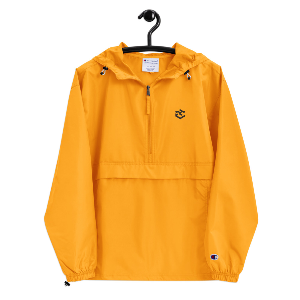 Fatstep x Champion Packable Jacket