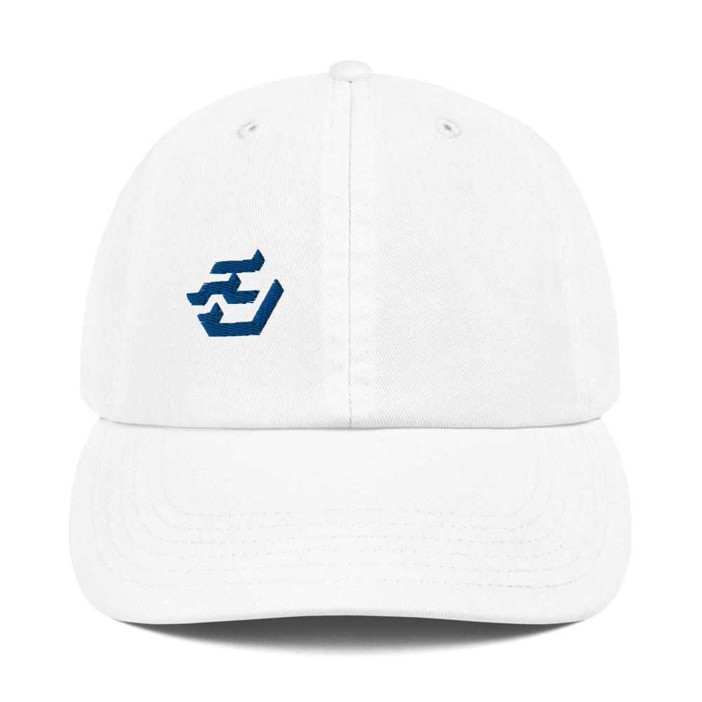 Fatstep x Champion Cap