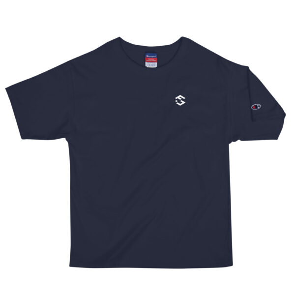 Fatstep x Champion T-Shirt